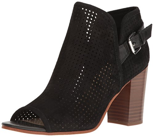 Sam Edelman Women's Easton Ankle Bootie, Lowering Suede, 8 M US