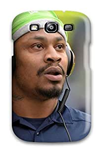 Tough Galaxy DlMjGNC2737MYEzy Case Cover/ Case For Galaxy S3(seattleeahawks )
