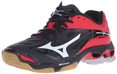 Mizuno Women's Wave Lightning Z2 Volleyball Shoe - Black/...