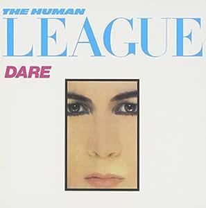 Dare!/Love and Dancing