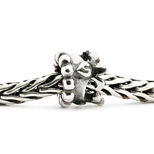 Trollbeads beads en argent 925couronne d'amour tagbe-10026