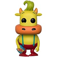 Funko Pop! Television: Rocko'S Modern Life Heffer (Styles May Vary) Collectible Figure