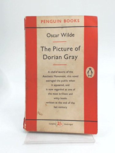 The Picture of Dorian Gray (Classic Collection)