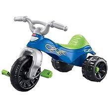 Triciclo resistente de Fisher-Price, Verde