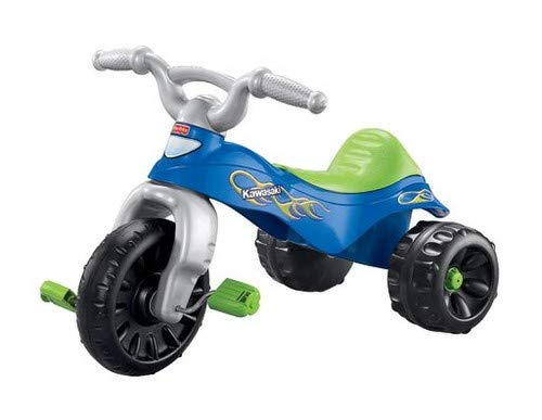 Fisher-Price Kawasaki Tough Trike, ()