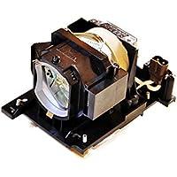 KMMG Original Projector Lamp Bulb for Hitachi DT01171 CP-X4021N CP-X5021N CP-WX4021N CP-WX4022WN CP-X4022WN CP-X5022WN