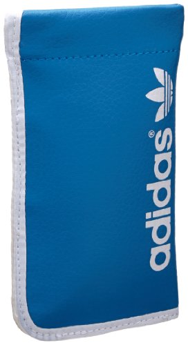 Adidas Originals Sac Adicolor Smartphone Sleeve Blanc