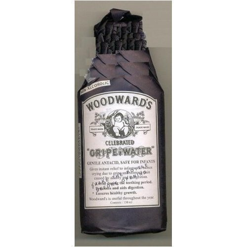 Woodward's Gripe Water 130ml Bottle