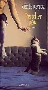 """Afficher """"Pencher pour"""""""