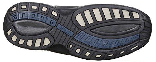 Orthofeet Alpine Comfort Diabetic Mens Orthopedic Sandals Fisherman Brown Leather 10.5 M US by Orthofeet (Image #2)