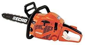 "Echo CS-310 14"" Gas Chain Saw"