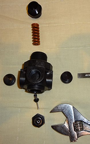 watts p60 series miniature plastic water pressure regulator import it all. Black Bedroom Furniture Sets. Home Design Ideas