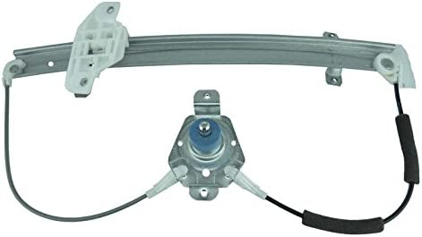 Fits Hyundai Driver Side Front Manual//Crank Premier Gear PG-740-224 Window Regulator