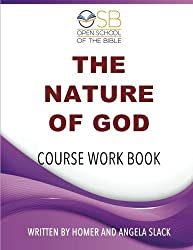 The Nature of God: Course Work Book