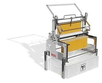 Lega Radialschleuder Entdecklungstisch Kombination f/ür bis 12 Honigwaben