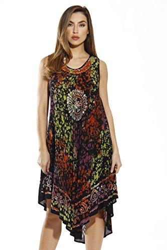 Riviera Sun 21650-L Dress/Dresses for Women