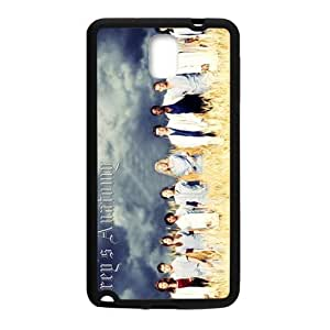 WWWE Grey's Anatomy Cell Phone Case for Samsung Galaxy Note3