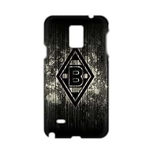 Borussia M?nchengladbach 3D Phone For SamSung Galaxy S6 Case Cover