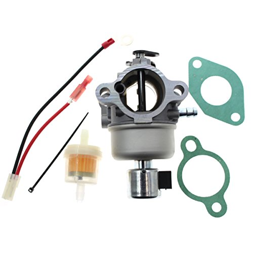Kohler carburetor parts ☆ BEST VALUE ☆ Top Picks [Updated