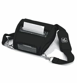 Amazon.com: Cebra Funda de transporte para impresora móvil ...