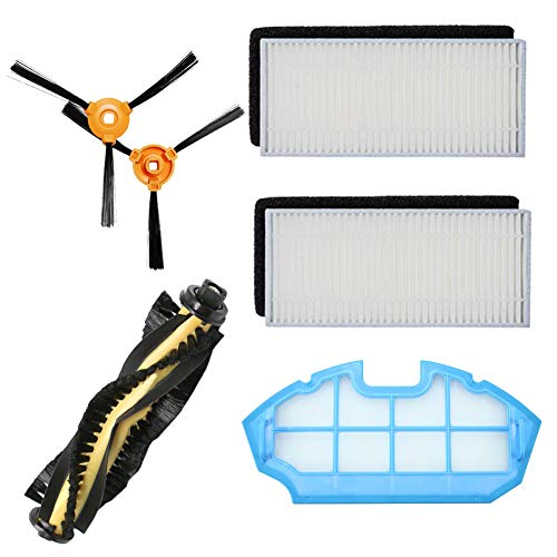 replacement filters black sponges filter