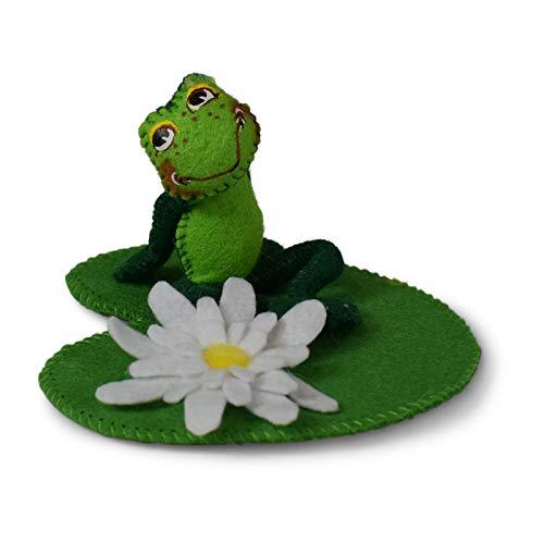 Annalee 3in Froggie