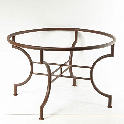 Mobilier de jardin Table ronde mosaique /zellige Casa Moro