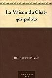 La Maison du Chat-qui-pelote (French Edition)