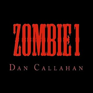 Zombie 1 (Zombie series) Audiobook