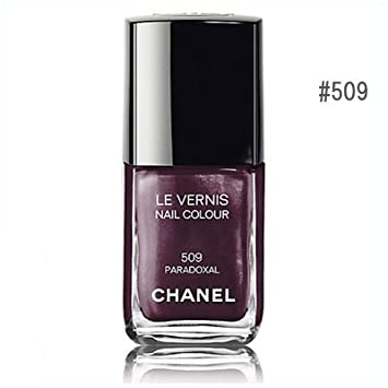Amazon.com : Chanel Le Vernis Paradoxal 509 LIMITED EDITION FALL ...