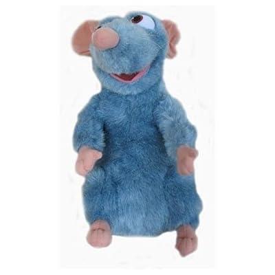 "Disney Ratatouille 16"" Remy Plush Doll Toy: Toys & Games"