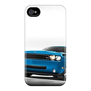 Durable Hard Phone Covers For Iphone 6plus (jRY9955zcoE) Allow Personal Design Trendy Dodge Challenger Series