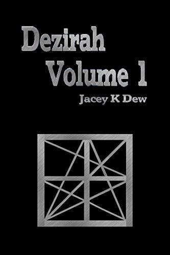 Dezirah Volume 1 (Dezirah Series) by [Dew, Jacey K]