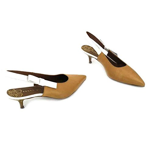 Pedro Mujer Camel De Miralles 18236 Zapatos wqrXArTI