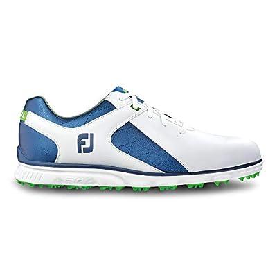 FootJoy Men's Pro/Sl-Previous Season Style Golf Shoes White 13 M from FootJoy