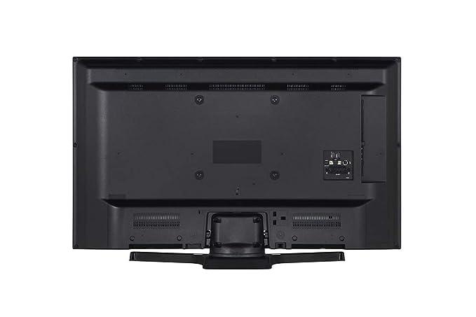 c3a63c9d2 Panasonic TX-43E302B 1080p 43-Inch Full HD LED TV with: Amazon.co.uk:  Electronics
