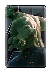 Awesome Design The Hulk Bruce Banner Hard Case Cover For Ipad Mini