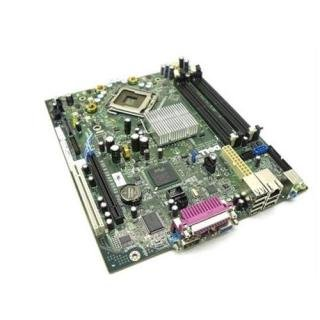 07802W - DELL 07802W SYSTEM BOARD 423 PIN SOCKET RIMM MEMORY