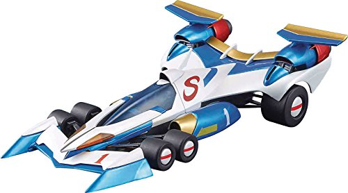 Megahouse Future Gpx Cyber Formula: Asurada Gsx (Metallic Version) Variable Action Figure