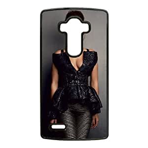 Beyonce 005 LG G4 Cell Phone Case Black Protective Cover