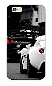 Catenaryoi Faddish Phone Lotus Exige S Case For Iphone 6 / Perfect Case Cover