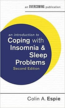 introduction for insomnia Sleep: a very short introduction addresses the biological and psychological aspects of sleep what is sleep why do we need it how much is enough what is the impact of modern society on sleep we spend about a third of our lives asleep references to sleep abound in literature and art, sleep has been recognized as fundamental to the human condition.