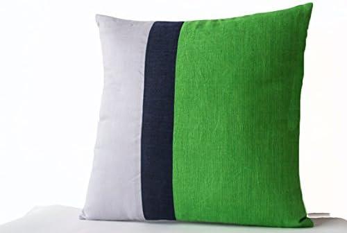 Amazon.com: Amore Beaute Verde Color Block fundas de ...