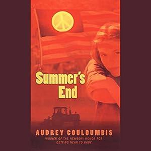 Summer's End Audiobook