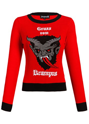 Sourpuss-Clothing-KRAMPUS-Ugly-Christmas-Sweater