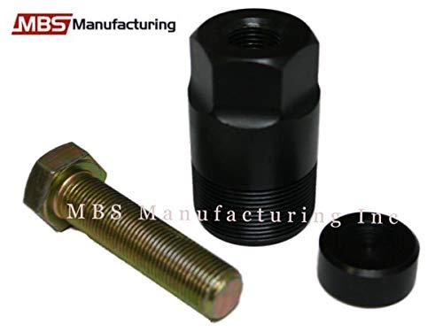 (MBS Mfg Mercury Mariner, Force, Yamaha Outboard 1 1/2