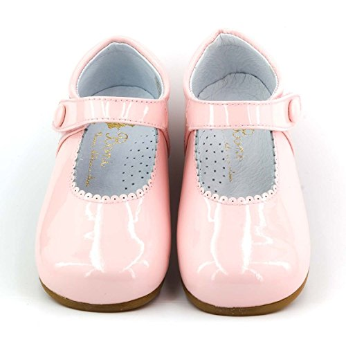 Boni Classic Shoes - Merceditas para niña Rose