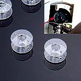 SIXQJZML Style SA156 Sewing Machine Bobbins for