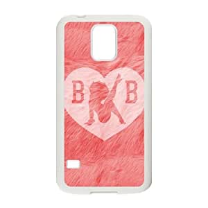 Betty Boop Pink Layer Samsung Galaxy S5 Cell Phone Case White Protect your phone BVS_582777