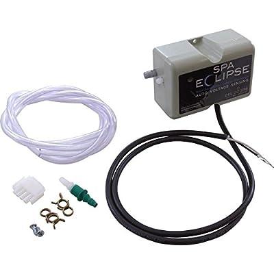 DEL Ozone Hot Tub and Spa Eclipse CD Ozone Generator - ECS-1RPAM2-U
